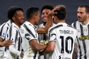 Juventus 3-1 Parma: Pirlo's men put Super League furore aside with comeback win