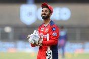IPL 2021: PBKS vs SRH: KL Rahul completes 5,000 runs in T20s