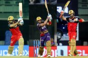 IPL 2021, RCB vs KKR Stats and Records preview: Kohli, Maxwell, Gill close in on milestones