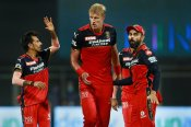 Dan Christian reveals how Virat Kohli isn't getting much help from Kyle Jamieson to prepare for WTC final