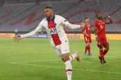 Bayern Munich 2-3 Paris Saint-Germain: Mbappe double stuns holders