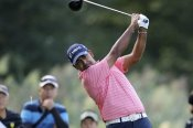Texas Open: Lahiri tied eighth as Tringale leads