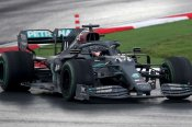 Turkey replaces Canada on 2021 F1 schedule due to travel restrictions