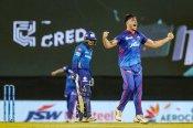 IPL 2021, DC vs MI: Man of The Match, Post Match Presentation, Highlights