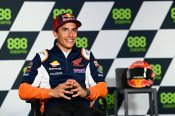 Portuguese GP: All eyes on Marc Marquez