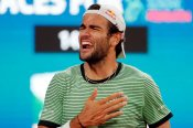 Berrettini outlasts Karatsev in Serbia Open final for fourth ATP Tour title