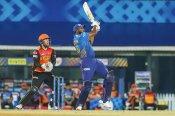 IPL 2021: MI vs SRH, Match 9 Highlights: Sunrisers lose three on the trot as Mumbai register 13-run win