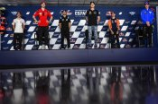 MotoGP riders ready for a new challenge in Jerez