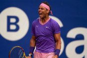 Nadal and Tsitsipas reach Barcelona Open quarterfinals