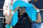 Osaka winning streak stopped by super Sakkari in Miami Open, Andreescu reaches semis