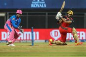 IPL 2021, RCB vs RR: Man of The Match, Post Match Presentation, Highlights