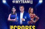 "MyTeam11 Launches Indian T20 Season Campaign - ""Ab Poora India Khelega"""