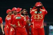 IPL 2021: Punjab Kings pip Rajasthan Royals in high-scoring thriller