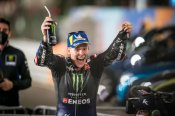 MotoGP review: Quartararo buoyed by Doha GP victory