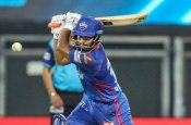 IPl 2021: Prithvi Shaw is a talented player: Rishabh Pant