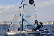 Nethra Kumanan becomes first Indian woman sailor to qualify for Olympics
