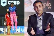 Sehwag admires Sakariya's efforts, says IPL is true measure of Indian dream