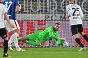Spezia 1-1 Inter: Nerazzurri extend Serie A lead despite another Handanovic error