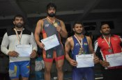 Indian wrestlers who missed flight due to travel ban, reach Sofia for Olympic qualifiers