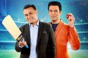 'Virender Sehwag is a true entertainer; Virat Kohli-MS Dhoni possess great acting skills,' says Samir Kochhar