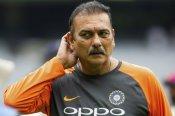 IPL 2021: Shastri all praise for Chahar