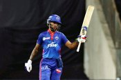 IPL 2021: Started taking more risks, I'm very relaxed these days: Dhawan after guiding Delhi to win
