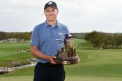 Spieth wins first title since 2017 as Texas Open champion finally ends drought ahead of Masters