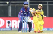 IPL 2021: Suresh Raina says CSK needed another 15-20 runs against DC