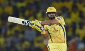 IPL 2021: Suresh Raina becomes seventh player to smack 200 sixes in Indian Premier League