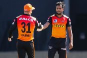 IPL 2021: Sunrisers Hyderabad pacer T Natarajan ruled out of tournament due to knee injury - Reports