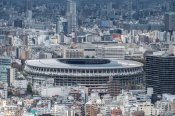 Tokyo Games 100 days to go: State of play as the Olympics loom into view