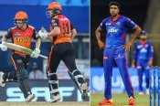 IPL 2021, SRH vs DC Stats and Records preview: Warner, Bairstow, Ashwin close in on milestones