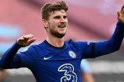 West Ham 0-1 Chelsea: Werner settles London derby