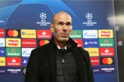 Zidane: Illogical and absurd for Real Madrid not to play Champions League semi-final