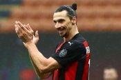 Ibrahimovic signs new Milan deal