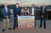 Abu Dhabi T10 League: Opening day and final dates announced; TV Channel and other information