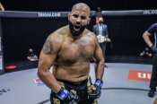 ONE Championship Dangal: How Arjan Bhullar became first Indian-origin MMA champion