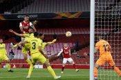 Arsenal 0-0 Villarreal (1-2 agg): Emery has the last laugh as Yellow Submarine edge into Europa League final