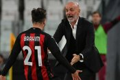 Juventus 0-3 Milan: Rossoneri stun Pirlo's side in race for Serie A top-four spot