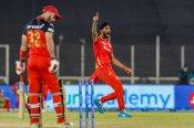 IPL 2021: PBKS vs RCB: Harpreet Brar feels blessed to have got the big three