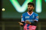 Rajasthan Royals pacer Chetan Sakariya loses father to COVID-19