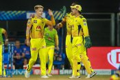 IPL 2021: CSK skipper MS Dhoni rues dropped catches at crucial intervals in defeat to Mumbai Indians