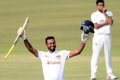ICC Test Rankings: Dimuth Karunaratne closes in on top 10; Virat Kohli retains fifth spot in batsmen rankings