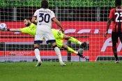 Milan 0-0 Cagliari: Donnarumma comes up big but Rossoneri miss Champions League chance