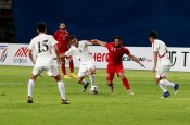 North Korea withdraws from 2022 World Cup qualification