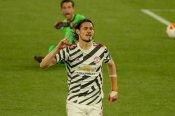 Roma 3-2 Manchester United (5-8 agg): Cavani double helps Solskjaer end semi-final curse