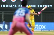 IPL 2021: CSK-RR clash on May 5 rescheduled due to Balaji's COVID positive report