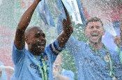 Man City win Premier League 2020-21: Guardiola's team of midfielders has perfect captain in Fernandinho