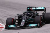 Hamilton wins record-equalling sixth Spanish Grand Prix as Mercedes' strategy pays off