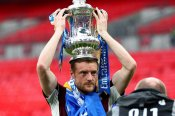 Vardy targeting more silverware after Leicester end FA Cup wait